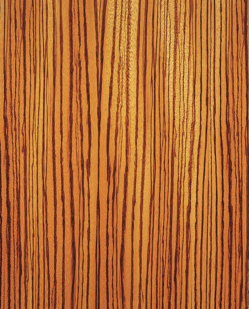 Zebrawood Furnier : Schorn & Groh Furniere - Veneers